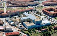 hospital de soria